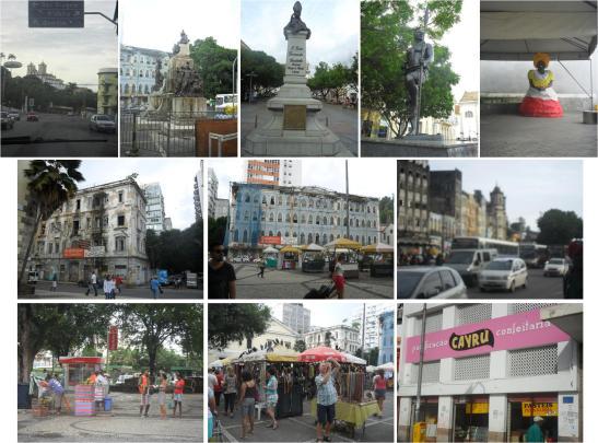 Fotos soltas da Cidade
