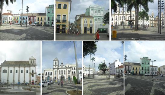 Praça do Terreiro do Jesus