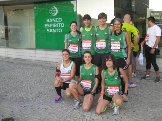 0012 - Meia Maratona Rock'n'Roll Vodafone Lisboa - 06.10.2013