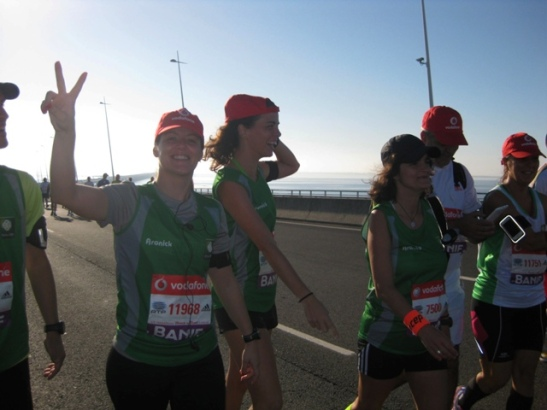 0015 - Meia Maratona Rock'n'Roll Vodafone Lisboa - 06.10.2013
