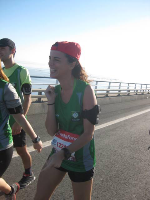 0018 - Meia Maratona Rock'n'Roll Vodafone Lisboa - 06.10.2013