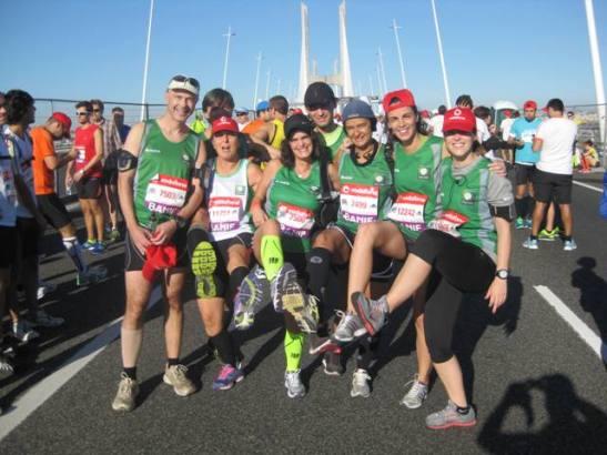 0025 - Meia Maratona Rock'n'Roll Vodafone Lisboa - 06.10.2013