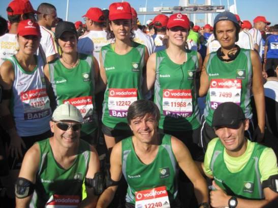 0037 - Meia Maratona Rock'n'Roll Vodafone Lisboa - 06.10.2013
