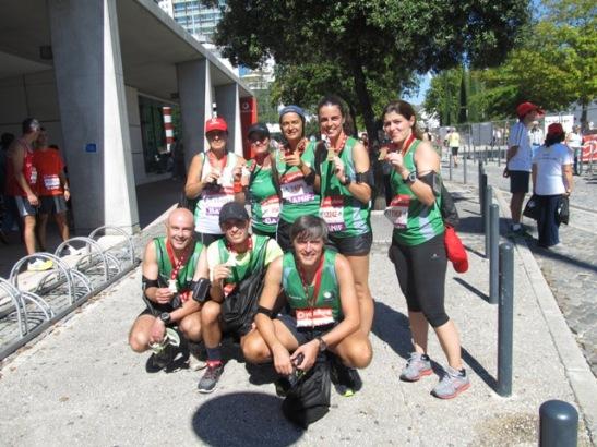 0072 - Meia Maratona Rock'n'Roll Vodafone Lisboa - 06.10.2013