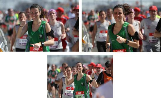 A felicidade de correr! Obrigada Jorge Teixeira (http://portugalsports.smugmug.com)